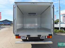 2019 Hyundai MIGHTY EX6  Chiller   - picture8' - Click to enlarge