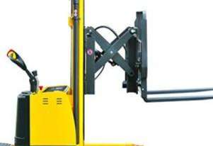 Hyundai   ESRP walkie stacker