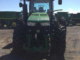 John Deere 8320R FWA/4WD Tractor - picture0' - Click to enlarge