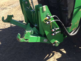 John Deere 8320R FWA/4WD Tractor - picture3' - Click to enlarge