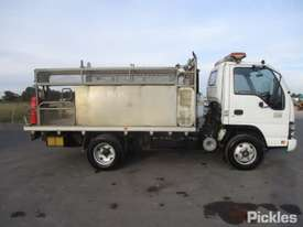 2007 Isuzu NPR 200 Short - picture8' - Click to enlarge
