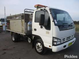 2007 Isuzu NPR 200 Short - picture0' - Click to enlarge