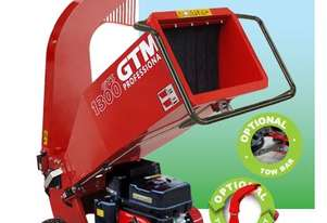 GTS1300 ADVANCED WOOD CHIPPER