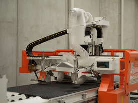 WOODPLUS WP 1225 CNC Nesting Machine - picture0' - Click to enlarge