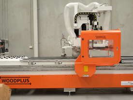WOODPLUS WP 1225 CNC Nesting Machine - picture2' - Click to enlarge