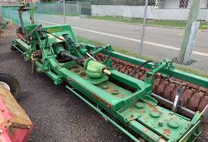 Valentini Power Harrow