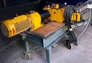 High pressure cleaner / blaster