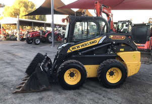 New Holland Skid Steer Hub