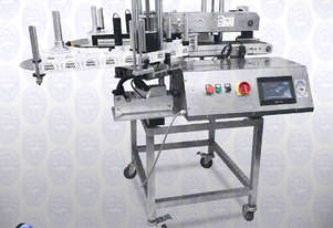 Flamingo Benchtop Semi-Auto Twin-Side Labeller (EFL-A450)