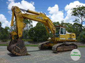 Liebherr R974 Litronic - 75 tonne - picture1' - Click to enlarge