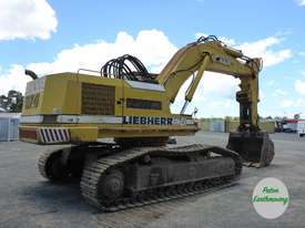 Liebherr R974 Litronic - 75 tonne - picture3' - Click to enlarge