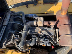 Komatsu PC350LC-8 Tracked-Excav Excavator - picture9' - Click to enlarge