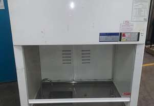 Ducted Fume Cabinet Cupboard - Lab Systems FC 1200