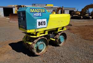 2011 Ammann Rammax 1515 Vibrating Trench Roller *CONDITIONS APPLY*