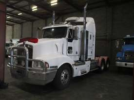 KENWORTH T401 PRIME MOVER - picture1' - Click to enlarge