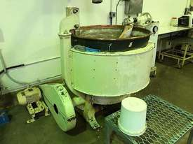 Copper Mixing Pan and Boiler - picture0' - Click to enlarge