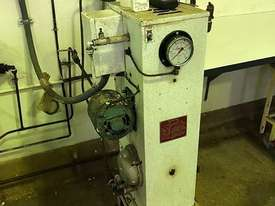 Copper Mixing Pan and Boiler - picture2' - Click to enlarge