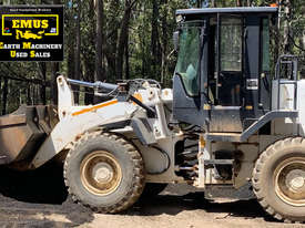 2016 Champion Wheel Loader, only 800hrs.  MS574 - picture1' - Click to enlarge