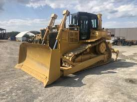 Caterpillar D6R XL III Dozer - picture0' - Click to enlarge