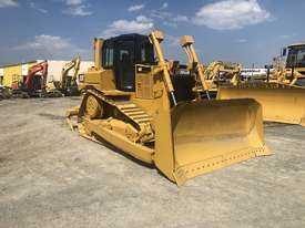 Caterpillar D6R XL III Dozer - picture1' - Click to enlarge