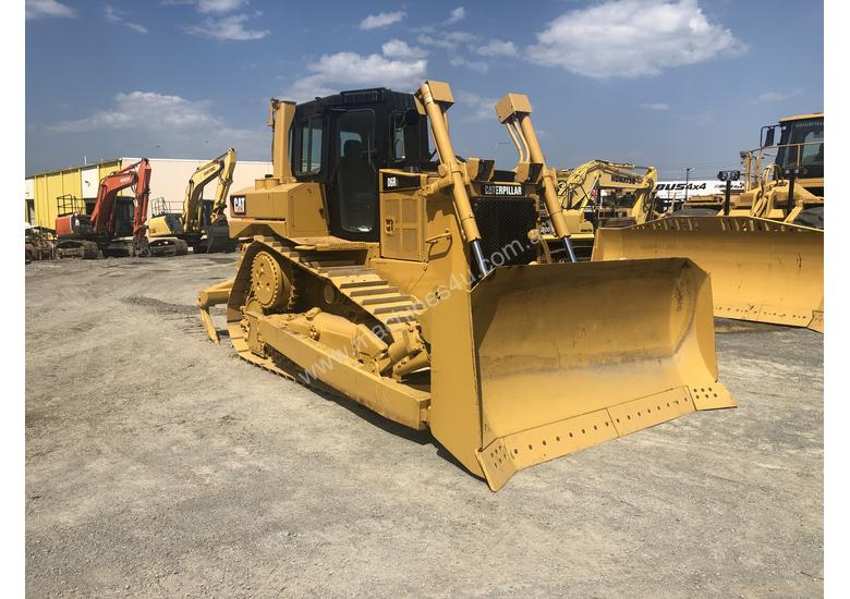 Caterpillar D6R XL III Dozer