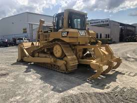 Caterpillar D6R XL III Dozer - picture2' - Click to enlarge