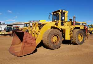 1996 Caterpillar 988F Wheel Loader *CONDITIONS APPLY*