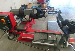 BRIGHT LC588S Truck/Bus/Tractor Tyre Changer