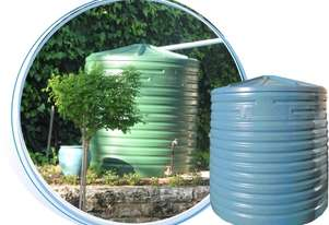 NEW WEST COAST POLY 4500LITRE RAIN WATER HARVESTING TANK/ FREE DELIVERY/ WA