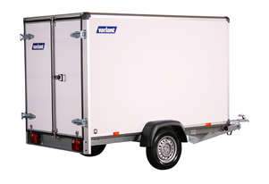 Variant C2 1315 - Enclosed Cargo Trailer (8.5x5 ft)