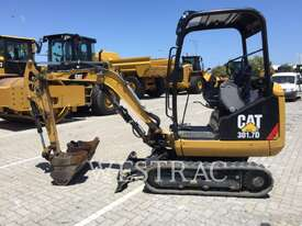 CATERPILLAR 301.7D Track Excavators - picture0' - Click to enlarge