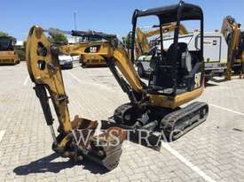CATERPILLAR 301.7D Track Excavators - picture2' - Click to enlarge