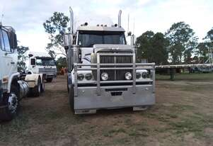 Western Star Prime Mover 6x4
