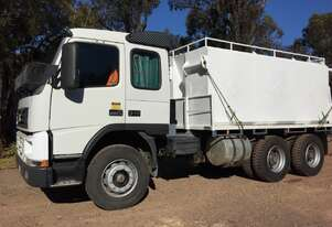 2000 Volvo FM 7-12 Cab-Chassis 6x4 Truck was $85,000 + GST NOW $69,900 no GST