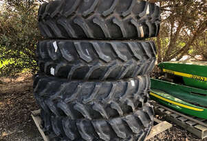 Goodyear 480/80R42 Tyre/Rim Combined Tyre/Rim