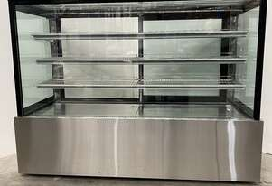 FED SL860V Refrigerated Display