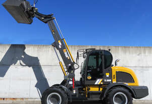 Hyload Telescopic Wheel loader