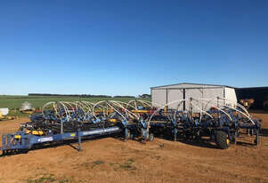 Primary Sales PRECISION SEEDER Seeder Bar Seeding/Planting Equip