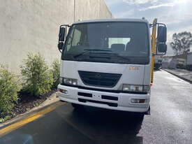 Nissan UD Car Transporter Truck - picture1' - Click to enlarge