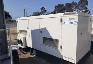Allight Alligh HL 200 Dewatering Pump