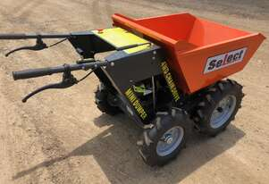 Unused 2019 Select KTMD250C Mini Dumper