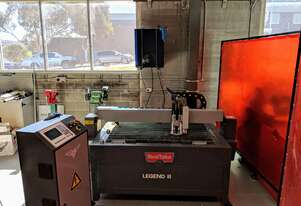 Steeltailor CNC Plasma Cutter