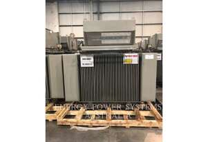 OTHER TRAFINDO TRANSFORMER 2500KVA 11KV Wt miscellaneous