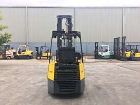 2.0T LPG Narrow Aisle Forklift - picture2' - Click to enlarge