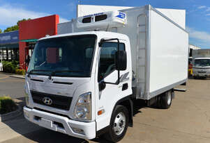2020 HYUNDAI MIGHTY EX4 MWB - Refrigerated Truck - Cab Chassis Trucks
