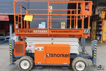 Brand   Snorkel 2755 RT in stock right now