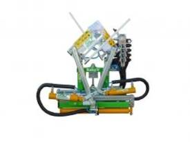 BABY V Inter Row Sprayer - picture2' - Click to enlarge