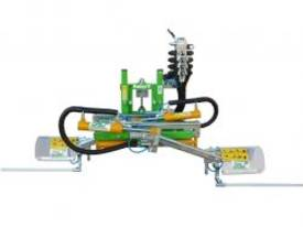 BABY V Inter Row Sprayer - picture3' - Click to enlarge