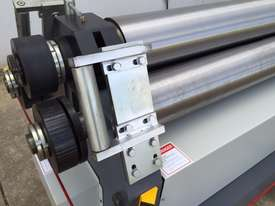 3100mm x 8mm Power Rollers With Stub Rollers - picture7' - Click to enlarge