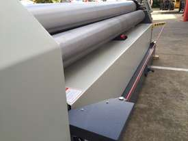 3100mm x 8mm Power Rollers With Stub Rollers - picture12' - Click to enlarge